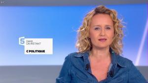 Caroline Roux dans C Politique - 12/05/13 - 02