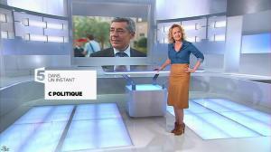 Caroline Roux dans C Politique - 12/05/13 - 03