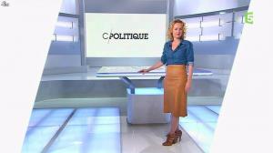 Caroline Roux dans C Politique - 12/05/13 - 04