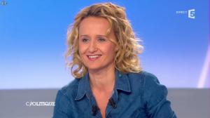 Caroline Roux dans C Politique - 12/05/13 - 05
