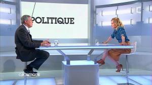 Caroline Roux dans C Politique - 12/05/13 - 06