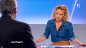 Caroline Roux dans C Politique - 12/05/13 - 07