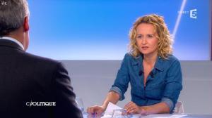 Caroline Roux dans C Politique - 12/05/13 - 10