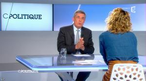 Caroline Roux dans C Politique - 12/05/13 - 12
