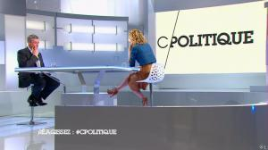 Caroline Roux dans C Politique - 12/05/13 - 13