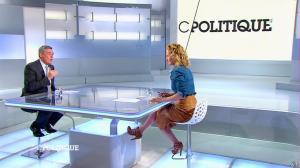 Caroline Roux dans C Politique - 12/05/13 - 15