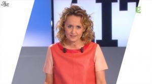 Caroline Roux dans C Politique - 21/04/13 - 02