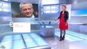 Caroline Roux dans C Politique - 24/02/13 - 01