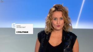 Caroline Roux dans C Politique - 27/10/13 - 02