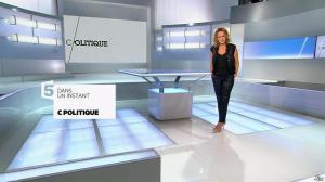 Caroline Roux dans C Politique - 27/10/13 - 04