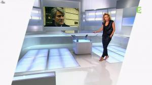 Caroline Roux dans C Politique - 27/10/13 - 05