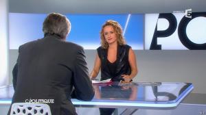 Caroline Roux dans C Politique - 27/10/13 - 08