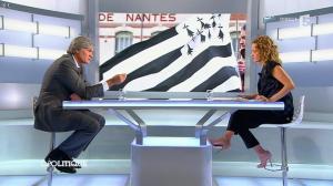 Caroline Roux dans C Politique - 27/10/13 - 10