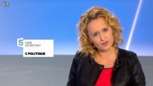 Caroline Roux dans C Politique - 28/04/13 - 02
