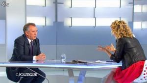 Caroline Roux dans C Politique - 28/04/13 - 06