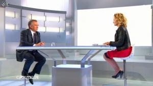 Caroline Roux dans C Politique - 28/04/13 - 10