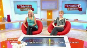 Cécile dans Toute une Histoire - 21/10/13 - 02