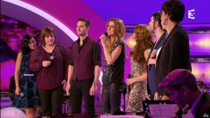 Céline Dion dans les Chansons d'Abord - 05/12/13 - 02