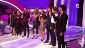 Céline Dion dans les Chansons d'Abord - 05/12/13 - 04