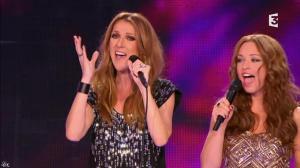Céline Dion dans les Chansons d'Abord - 05/12/13 - 05