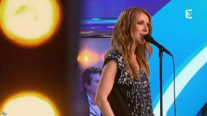 Céline Dion dans les Chansons d'Abord - 05/12/13 - 23