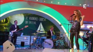 Céline Dion dans les Chansons d'Abord - 05/12/13 - 24