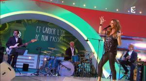 Céline Dion dans les Chansons d'Abord - 05/12/13 - 28