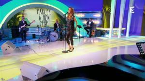 Céline Dion dans les Chansons d'Abord - 05/12/13 - 29