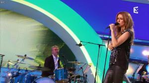 Céline Dion dans les Chansons d'Abord - 05/12/13 - 30