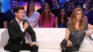 Céline Dion dans les Chansons d'Abord - 05/12/13 - 42