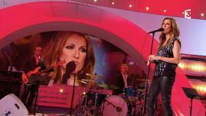 Céline Dion dans les Chansons d'Abord - 05/12/13 - 51