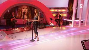 Céline Dion dans les Chansons d'Abord - 05/12/13 - 52