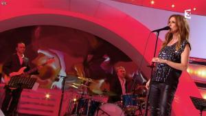 Céline Dion dans les Chansons d'Abord - 05/12/13 - 53