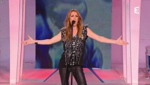 Céline Dion dans les Chansons d'Abord - 05/12/13 - 54