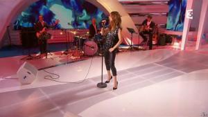 Céline Dion dans les Chansons d'Abord - 05/12/13 - 55