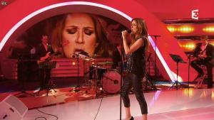 Céline Dion dans les Chansons d'Abord - 05/12/13 - 56