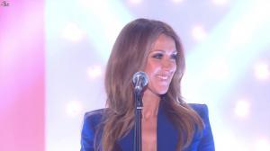 Céline Dion dans Vivement Dimanche - 08/12/13 - 03