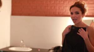Claire Keim dans la Fête de la Chanson Francaise - 29/11/13 - 01
