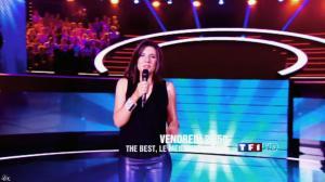 Estelle Denis dans Bande Annonce de The Best - 24/07/13 - 01