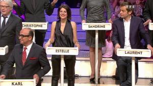 Estelle Denis dans le Grand Concours - 08/03/13 - 02