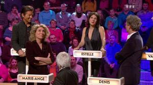 Estelle Denis dans le Grand Concours - 08/03/13 - 06