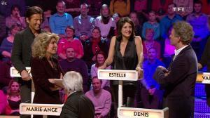 Estelle Denis dans le Grand Concours - 08/03/13 - 07
