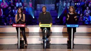 Estelle Denis dans le Grand Concours - 08/03/13 - 10