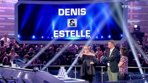 Estelle Denis dans Money Drop - 21/06/13 - 02