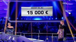 Estelle Denis dans Money Drop - 21/06/13 - 08