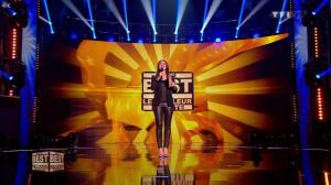 Estelle Denis dans The Best - 02/08/13 - 003