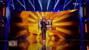 Estelle Denis dans The Best - 02/08/13 - 003