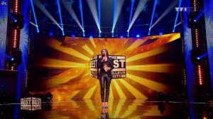 Estelle Denis dans The Best - 02/08/13 - 005