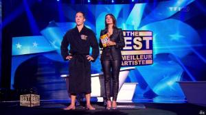Estelle Denis dans The Best - 02/08/13 - 028
