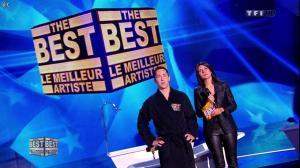 Estelle Denis dans The Best - 02/08/13 - 029